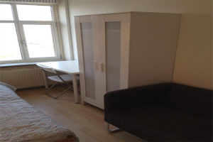 For rent: Room Westduinweg, Den Haag - 1