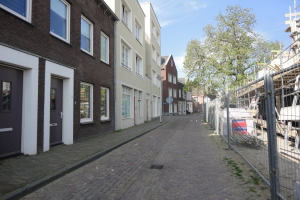 View house for rent in Zwolle Hoogstraat, € 1495, 120m2 - 364257. Interested? check out this house and leave a message!
