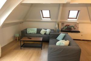 Te huur: Appartement Korte Mare, Leiden - 1