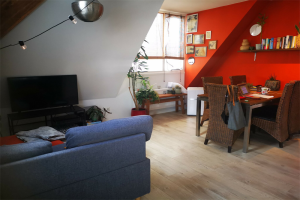 View apartment for rent in Leiden Mauritsstraat, € 850, 35m2 - 395673. Interested? check out this apartment and leave a message!