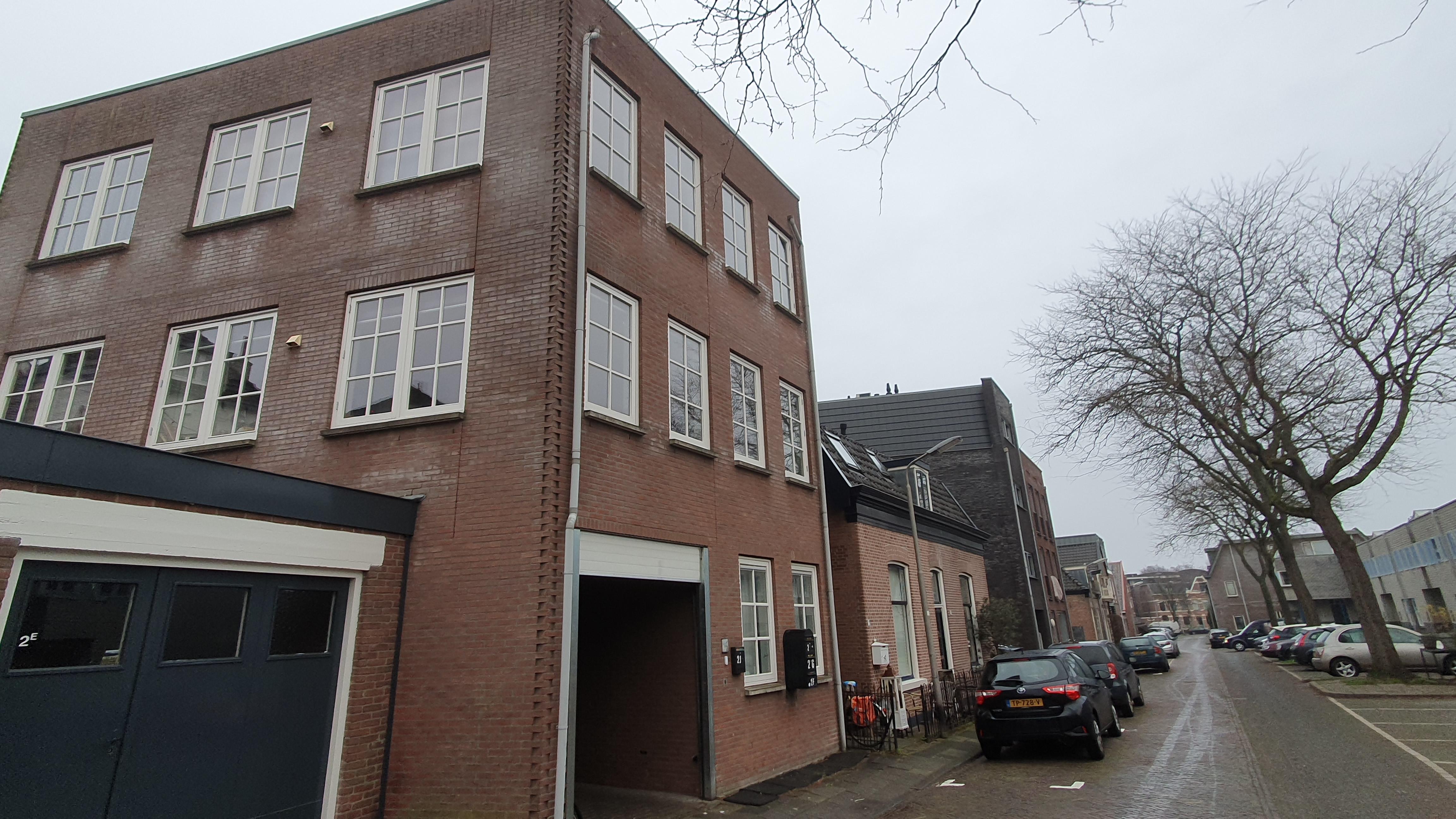 Te huur: Appartement Lange Beekstraat, Amersfoort - 4