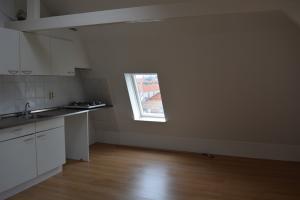 Te huur: Appartement Vollersgracht, Leiden - 1