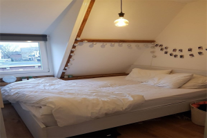 View house for rent in Haarlem Badhuisstraat, € 1480, 55m2 - 399327. Interested? check out this house and leave a message!