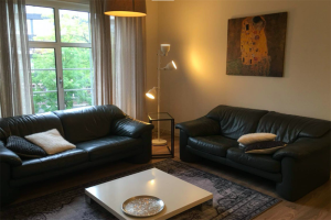 For rent: Apartment Willemstraat, Eindhoven - 1