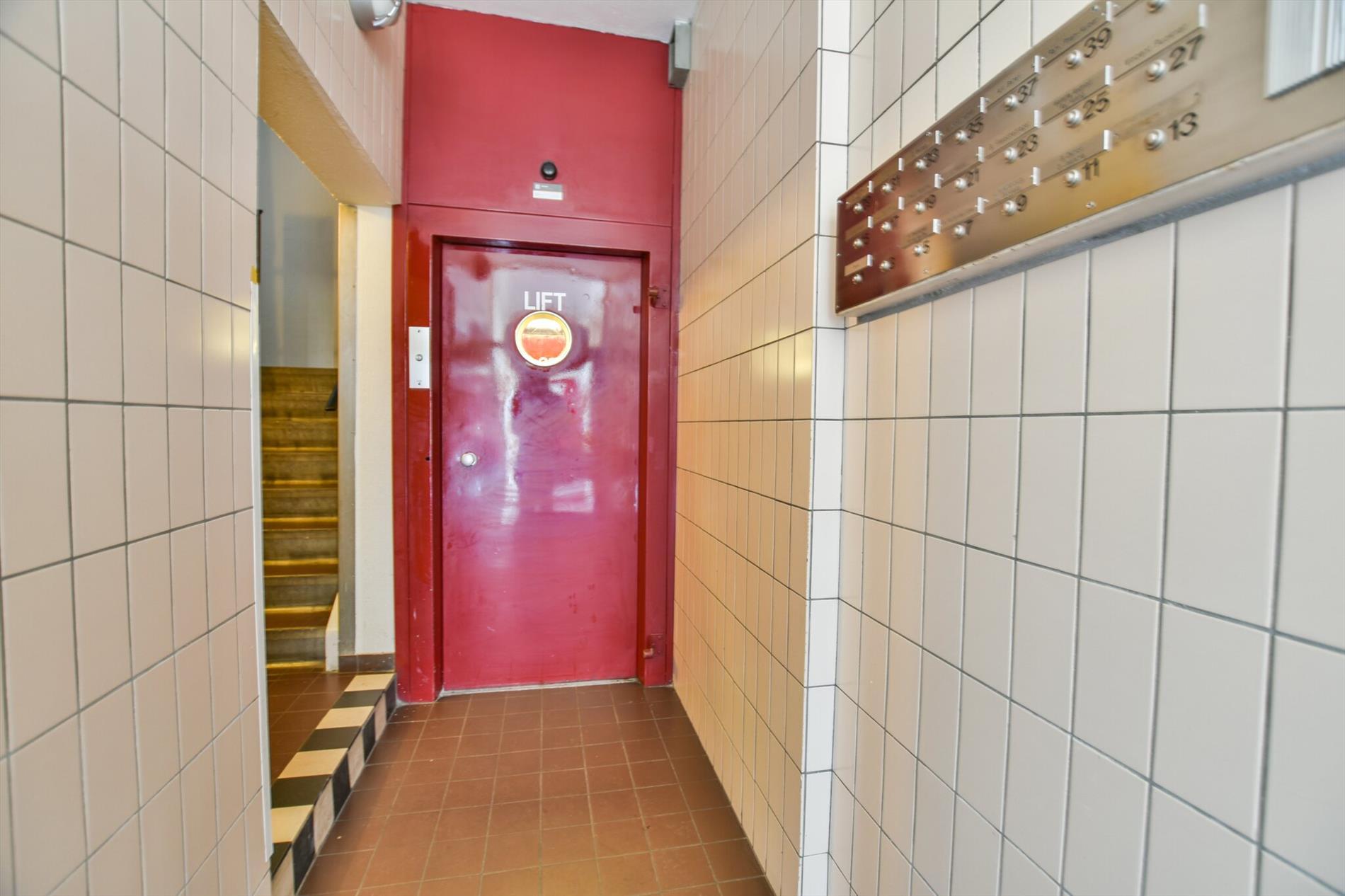 Te huur: Appartement Hellenburg, Amsterdam - 16