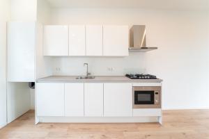 Te huur: Appartement Zwarteweg, Groningen - 1