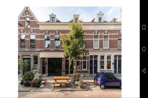 Te huur: Studio Volmarijnstraat, Rotterdam - 1