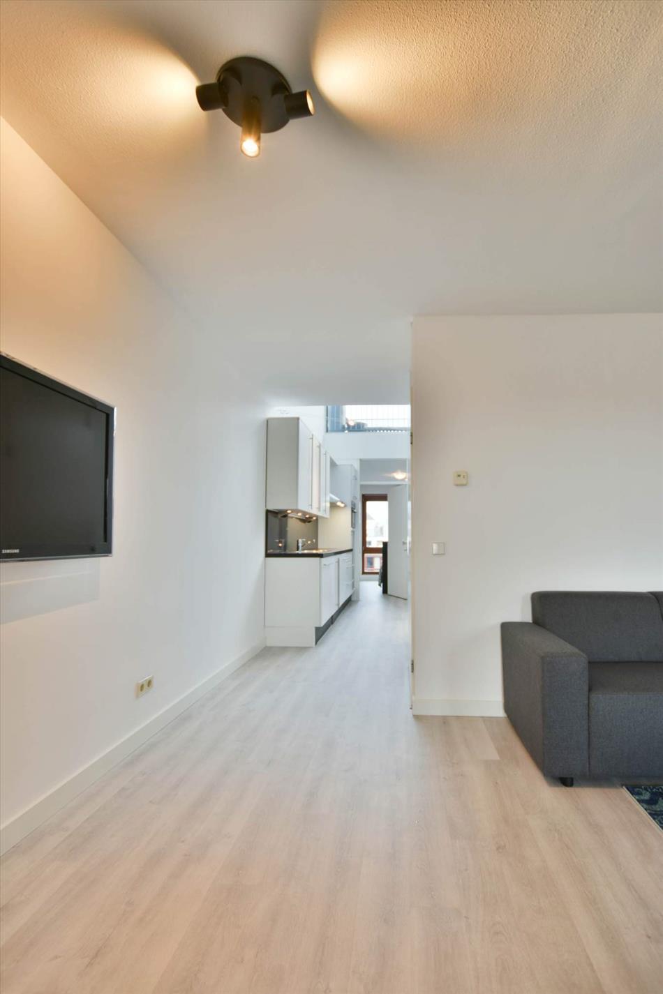 Te huur: Appartement Panamalaan, Amsterdam - 4