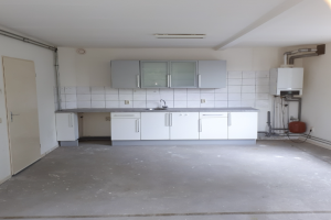 For rent: Apartment Burg. Lemmensstraat, Geleen - 1