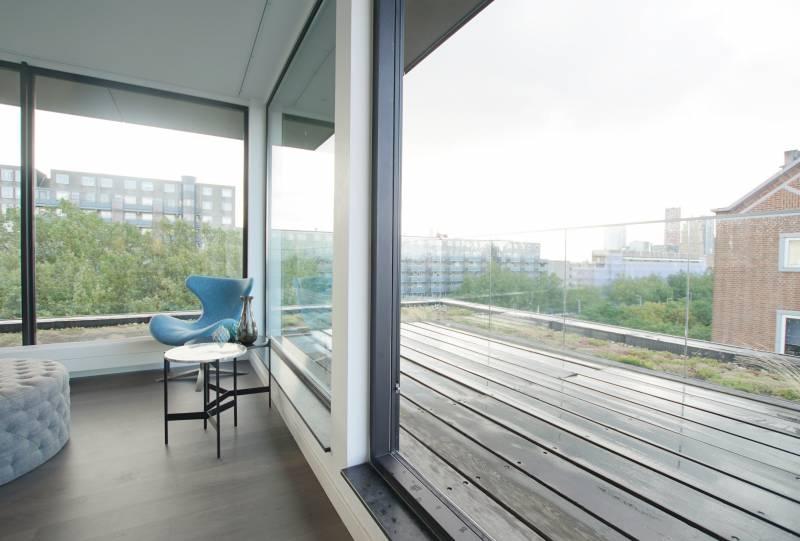 Te huur: Appartement Groenendaal, Rotterdam - 3