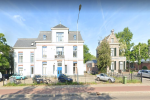 View studio for rent in Nijmegen St. Annastraat, € 825, 45m2 - 394841. Interested? check out this studio and leave a message!