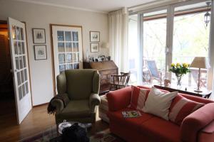 For rent: Apartment Hugo Verrieststraat, Tilburg - 1