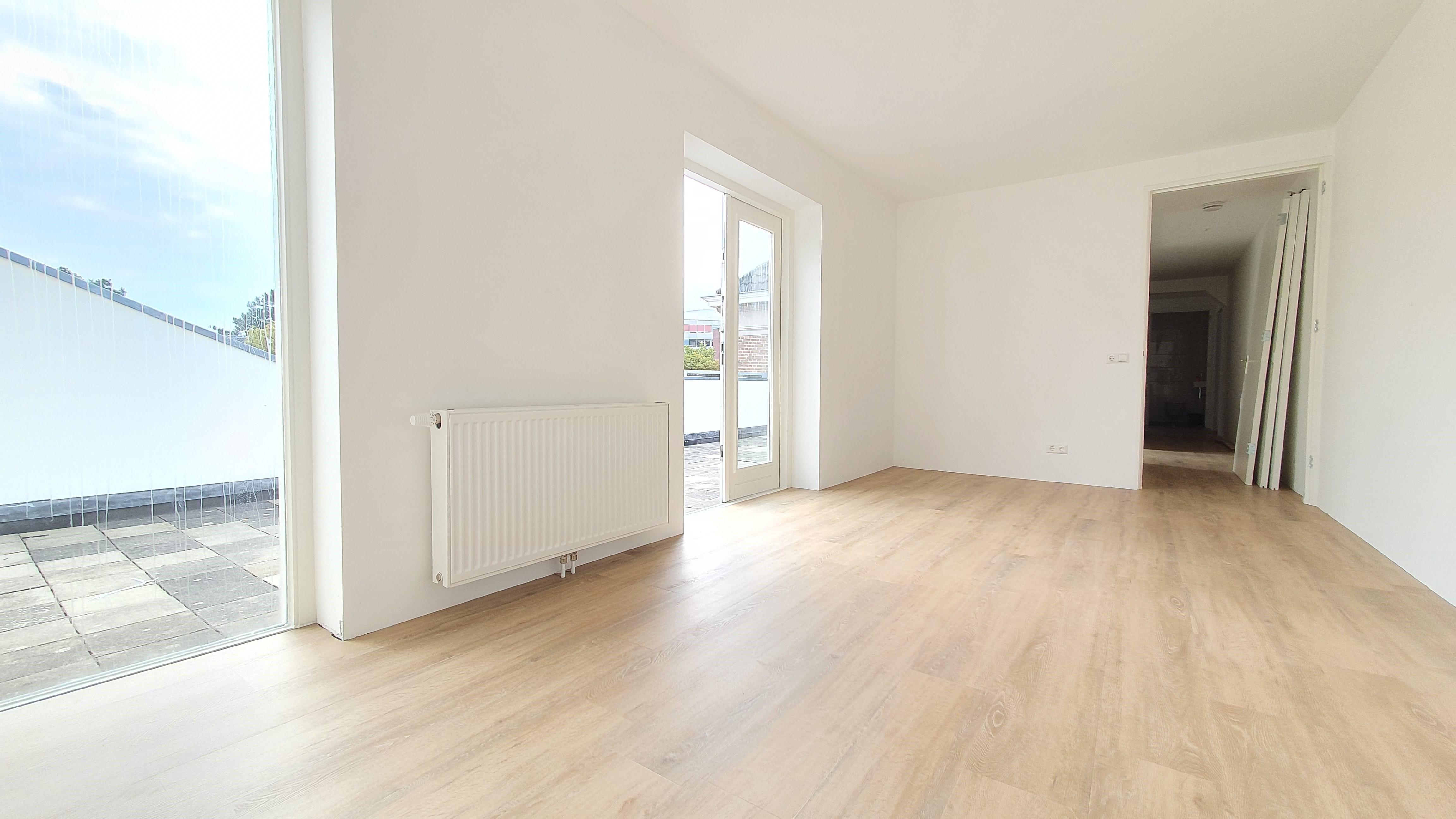 Te huur: Appartement Achter de Arnhemse Poortwal, Amersfoort - 5