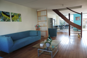 View house for rent in Apeldoorn Waterlei, € 1000, 113m2 - 381215. Interested? check out this house and leave a message!