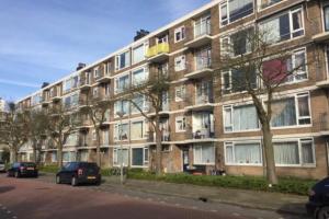 Bekijk appartement te huur in Schiedam J.v. Zutphenstraat, € 550, 65m2 - 361243. Geïnteresseerd? Bekijk dan deze appartement en laat een bericht achter!