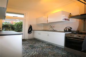 For rent: Apartment Louise Henriettestraat, Groningen - 1