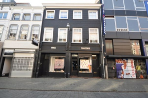 View room for rent in Breda Veemarktstraat, € 375, 10m2 - 370482. Interested? check out this room and leave a message!