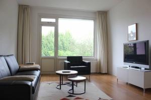 Te huur: Appartement Louise Henriettestraat, Den Haag - 1