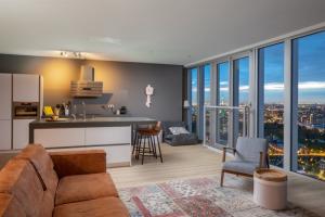 Te huur: Appartement Wilhelminakade, Rotterdam - 1