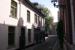 Bekijk appartement te huur in Maastricht Wycker Pastoorstraat: Appartement  - € 995, 80m2 - 343528