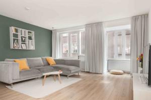 Bekijk appartement te huur in Breda Houtmarkt, € 1495, 95m2 - 338648. Geïnteresseerd? Bekijk dan deze appartement en laat een bericht achter!