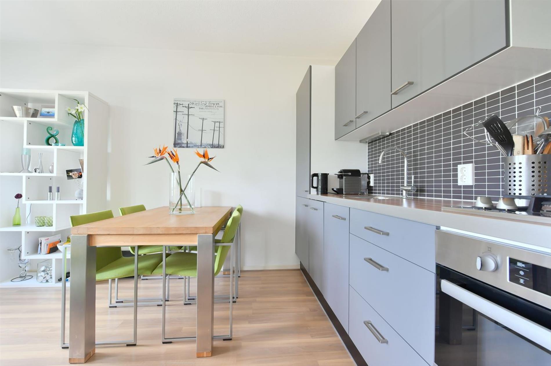 Te huur: Appartement Conradstraat, Amsterdam - 4