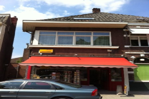 For rent: Room Korvelplein, Tilburg - 1