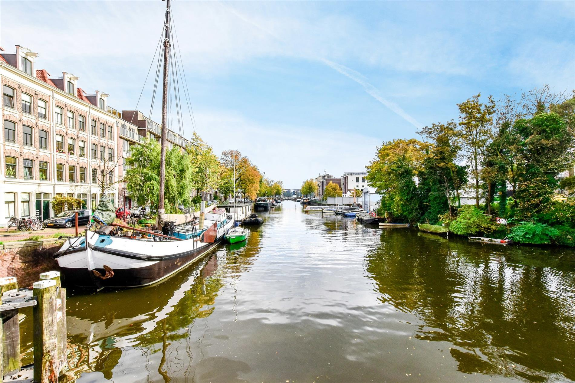 Te huur: Appartement Planciusstraat, Amsterdam - 17
