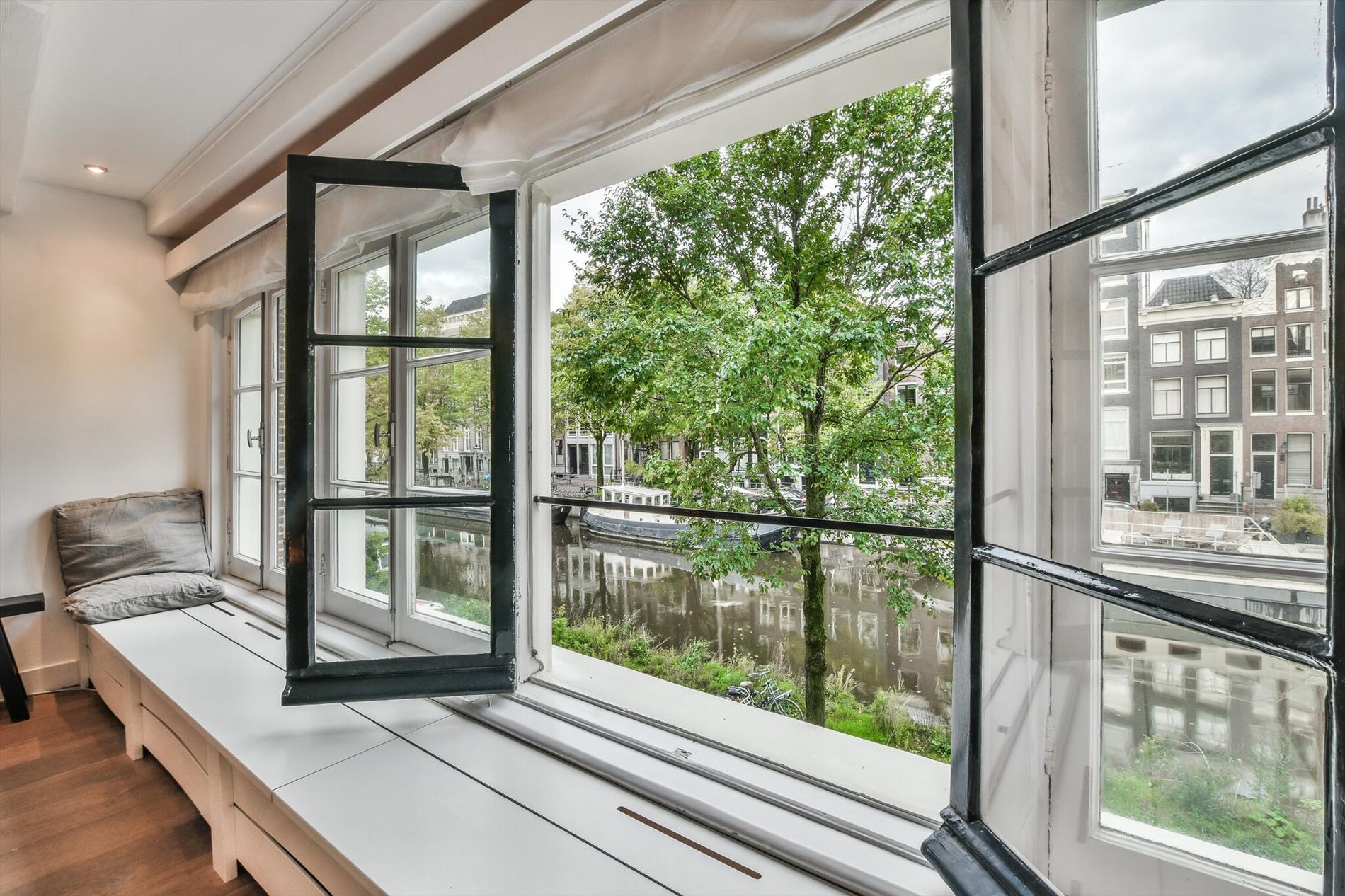 Te huur: Appartement Herengracht, Amsterdam - 10
