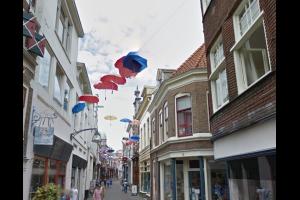 Bekijk kamer te huur in Deventer Kleine Overstraat, € 410, 26m2 - 312139. Geïnteresseerd? Bekijk dan deze kamer en laat een bericht achter!