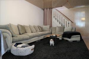 Te huur: Appartement Wittevrouwenstraat, Utrecht - 1