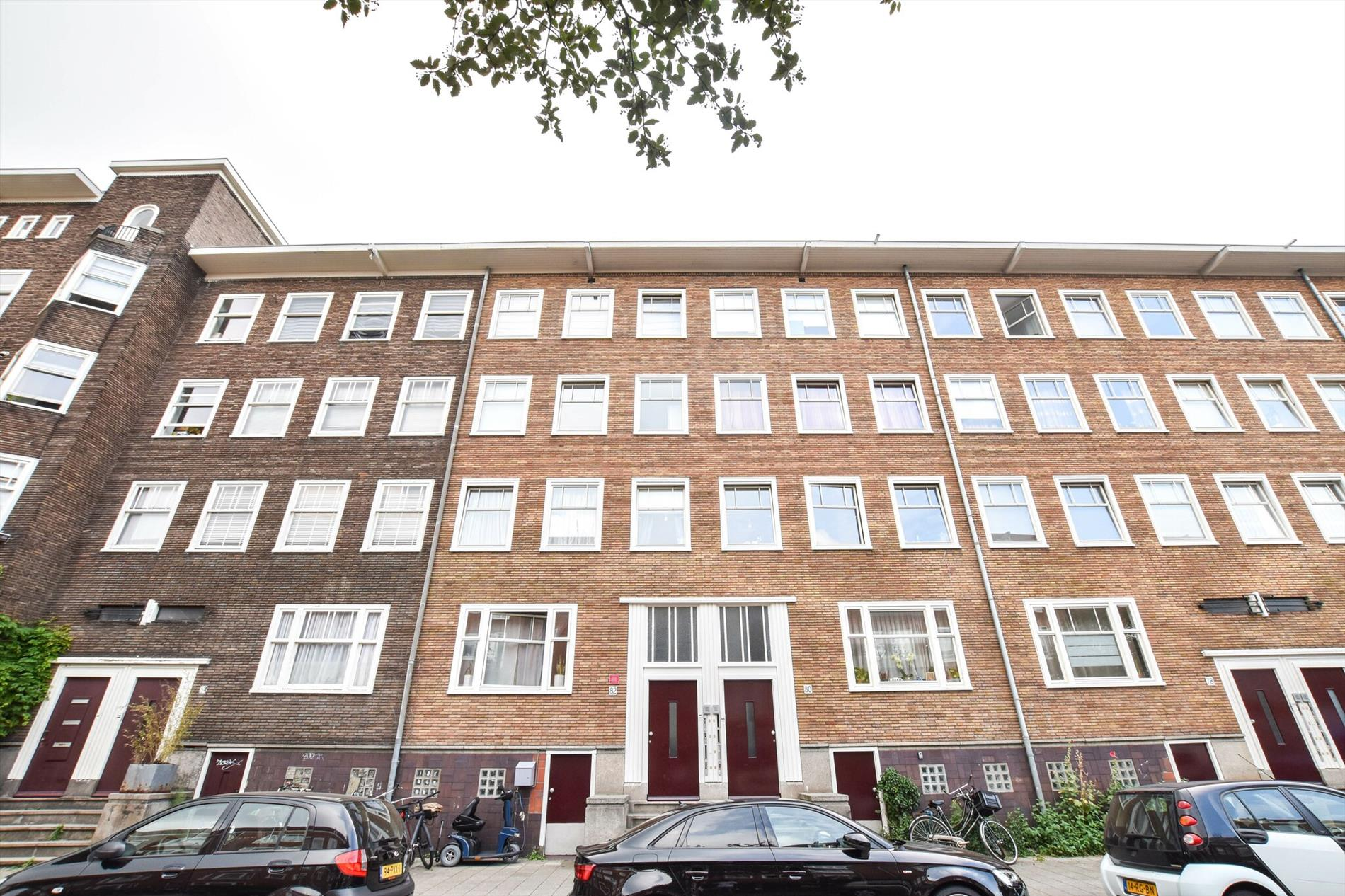 Te huur: Appartement Solebaystraat, Amsterdam - 13
