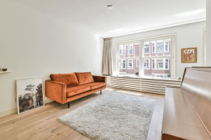Te huur: Appartement Magalhaensstraat, Amsterdam - 1