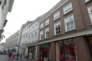 Bekijk appartement te huur in Breda Nieuweweg, € 995, 100m2 - 336629. Geïnteresseerd? Bekijk dan deze appartement en laat een bericht achter!