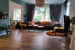 Te huur: Appartement Jozef Israelslaan, Rijswijk Zh - 1