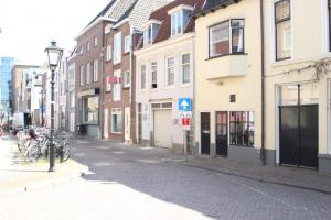 Bekijk studio te huur in Utrecht L. Koestraat, € 1125, 60m2 - 356854. Geïnteresseerd? Bekijk dan deze studio en laat een bericht achter!
