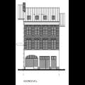 Bekijk studio te huur in Breda Haagdijk, € 375, 21m2 - 302087. Geïnteresseerd? Bekijk dan deze studio en laat een bericht achter!