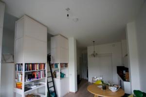Bekijk appartement te huur in Breda Wilhelminastraat, € 895, 35m2 - 379755. Geïnteresseerd? Bekijk dan deze appartement en laat een bericht achter!