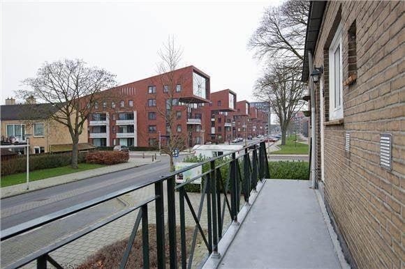 Te huur: Appartement S.L. Louwesstraat, Enschede - 4