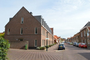 View house for rent in Brielle Langestraat, € 1395, 100m2 - 376956. Interested? check out this house and leave a message!