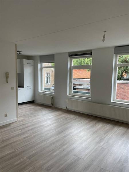 For rent: Apartment Queenboroughstraat, Brielle - 2