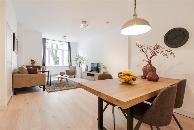 Te huur: Appartement Adelaarstraat, Utrecht - 3