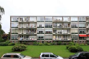 Bekijk appartement te huur in Apeldoorn D. Visserstraat: Appartement - € 650, 70m2 - 347123