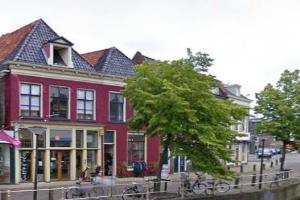 Bekijk studio te huur in Leeuwarden Tuinen: Mooie studio - € 520, 20m2 - 352840