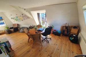 For rent: Apartment Oostersingeldwarsstraat, Groningen - 1