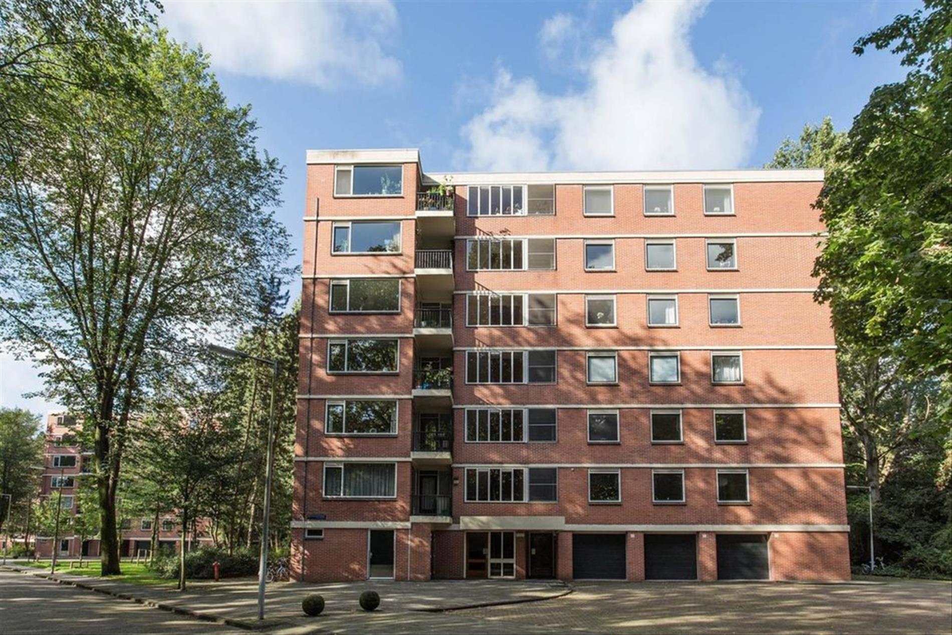 Te huur: Appartement Ilperveldstraat, Amsterdam - 22