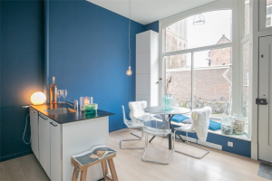 For rent: House Drostenstraat, Zwolle - 1
