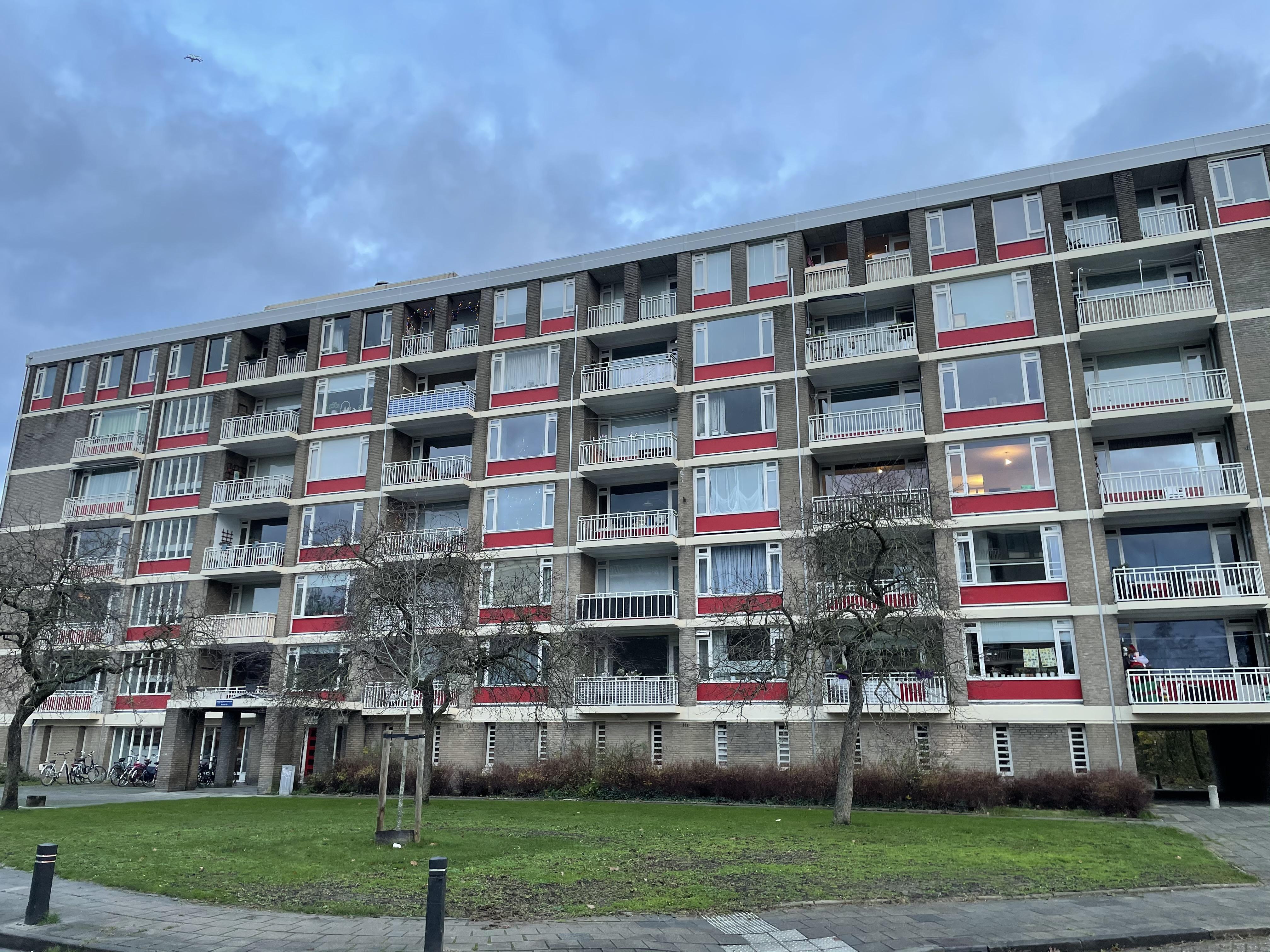 Te huur: Appartement Ringweg-Randenbroek, Amersfoort - 9