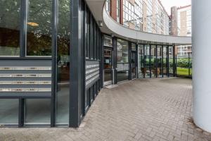 Bekijk appartement te huur in Rotterdam Kipstraat: Ruim vier kamer Appartement  - € 1600, 112m2 - 319061