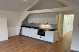 Te huur: Appartement Zwart Janstraat, Rotterdam - 1